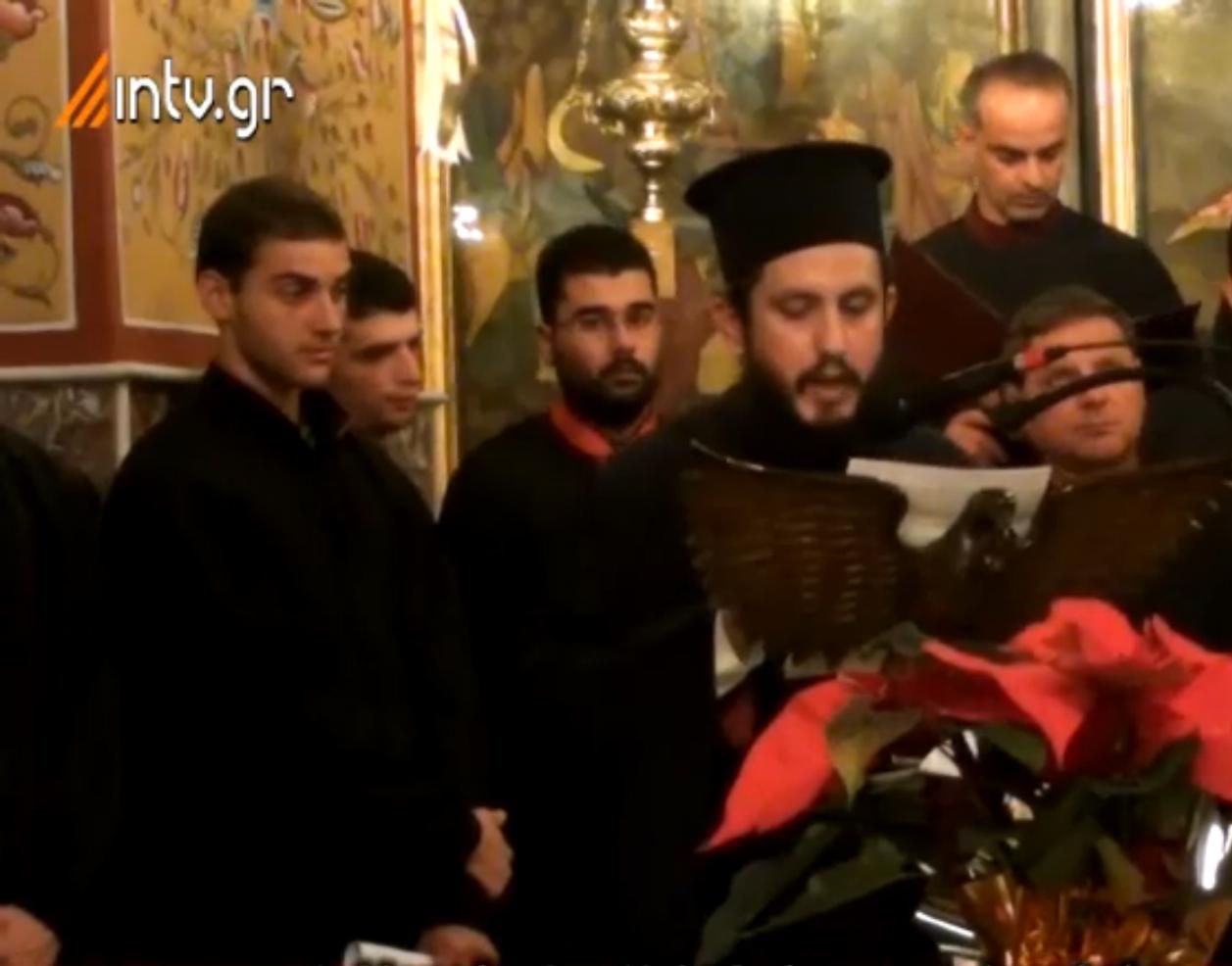 Προσωπικές σκέψεις Ιερέως Αθανάσιου Λιακόπουλου για την Παναγία Τρυπητή